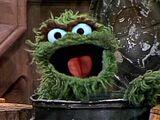 Oscar the Grouch filmography