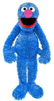 Sesame place plush grover 32