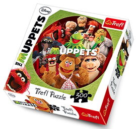 Trefl poland puzzle circle 1