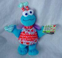 Valentinecookie2004