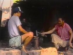 Bali.recycling