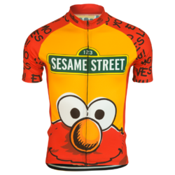 Brainstorm jersey Elmo front