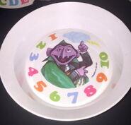Demand marketing other bowl & Sesame Street dinnerware (Demand Marketing) | Muppet Wiki | FANDOM ...