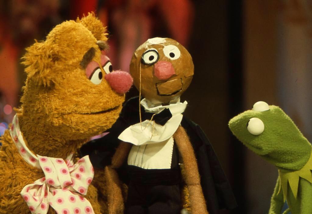 Chuckie | Muppet Wiki | FANDOM powered by Wikia