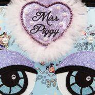 Irregular choice who moi bag 4