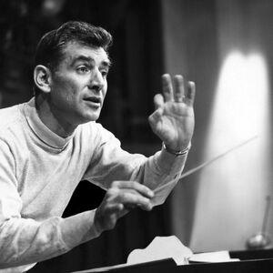 Leonard-bernstein-1960