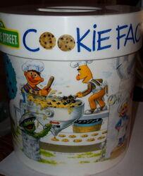 Peter pan cookie jar 3