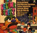 Songs from Sesame Street (Peter Pan)