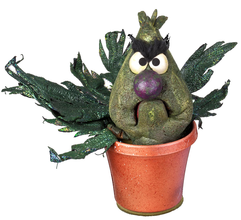 stinky the stinkweed muppet wiki fandom powered by wikia