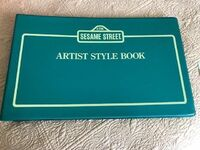 1988 Sesame Style Guide 01