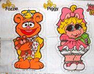 BabyFozzie-BabyPiggy