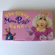 Crazy Miss Piggy Game 01