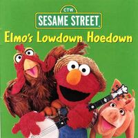 Elmo's Lowdown Hoedown