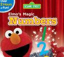 Elmo's Magic Numbers