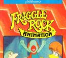 Fraggle Rock (animated) videography