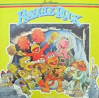Fraggle Rock (album)