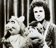 Leo sayer muppet show