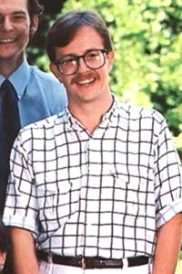 Mark Zeszotek