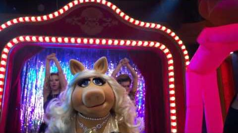 "Miss Piggy's ""I'm Sorry"" Song - The Muppets"
