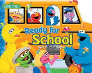Ready for School (book)