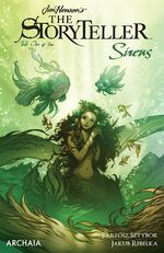 The StoryTeller: Sirens