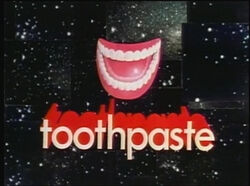 Toothpaste.Trailer