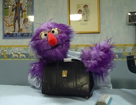 WestWingMuppetDoctor