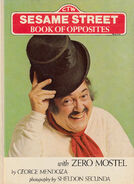 Zero Mostel Book of Opposites 01