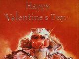 Muppet Valentines (Hallmark)
