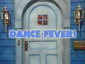 221 Dance Fever!