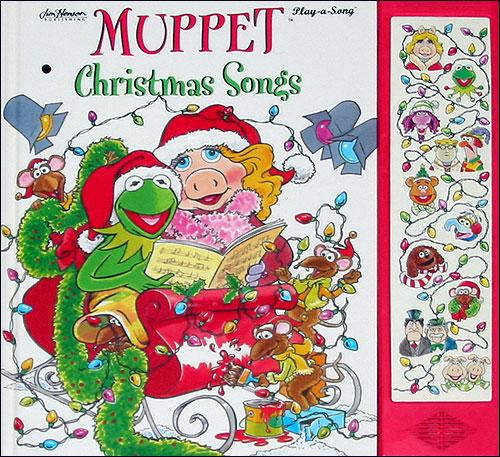 muppet christmas songs - Muppet Christmas Carol Songs