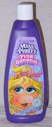 Calgon 1990 bubble bath piggy 1
