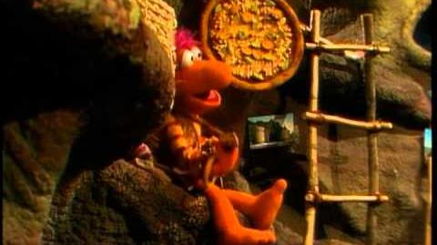 "Fraggle Rock ""Petals of a Rose"""