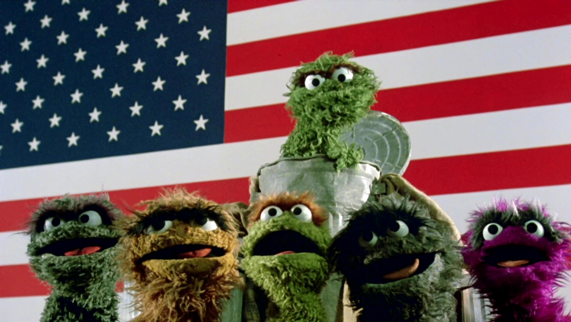 Grouches | Muppet Wiki | FANDOM powered by Wikia