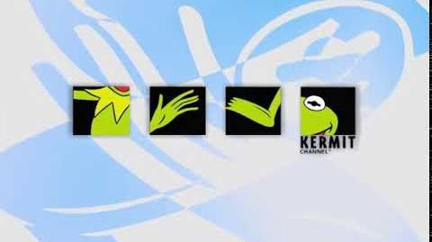 Kermit Channel Bumper