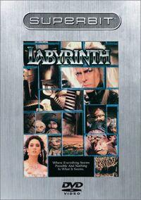 Labyrinth-Superbit-DVD