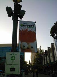 MuppetsBeakerbannerDL