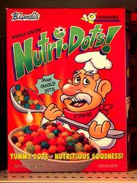 NutriDots