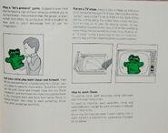 Oscar puppet booklet 5