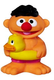Playskool 2015 bath squirters ernie