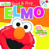 Read and sing with elmo