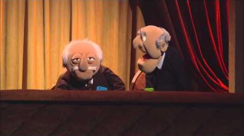 Secret Policeman's Ball Statler & Waldorf On Twitter