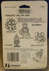 Stampos sprocket 3
