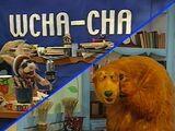 WCHA-CHA