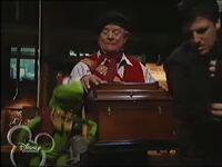 Bill baretta drunk