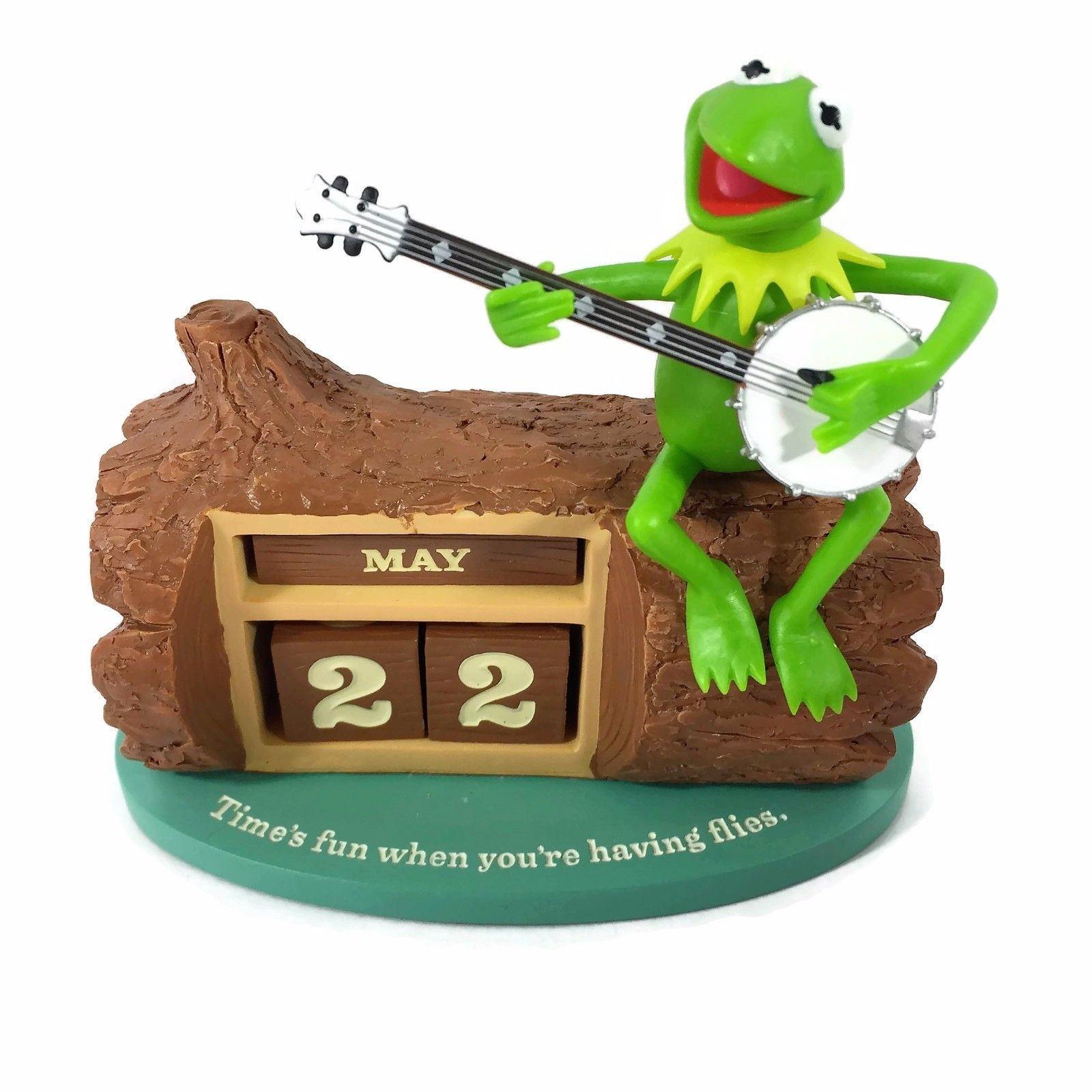 Kermit the Frog perpetual calendar | Muppet Wiki | FANDOM powered by ...