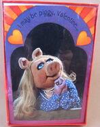 Hallmark 1979 muppet valentines 1