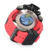 Invicta watch 648-519 02 detail