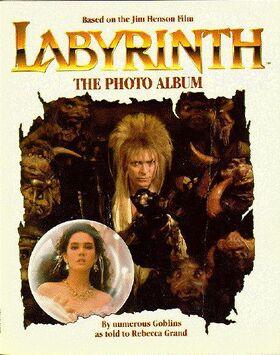 Labyrinthphotoalbum