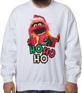 Mighty fine 2014 christmas sweatshirt